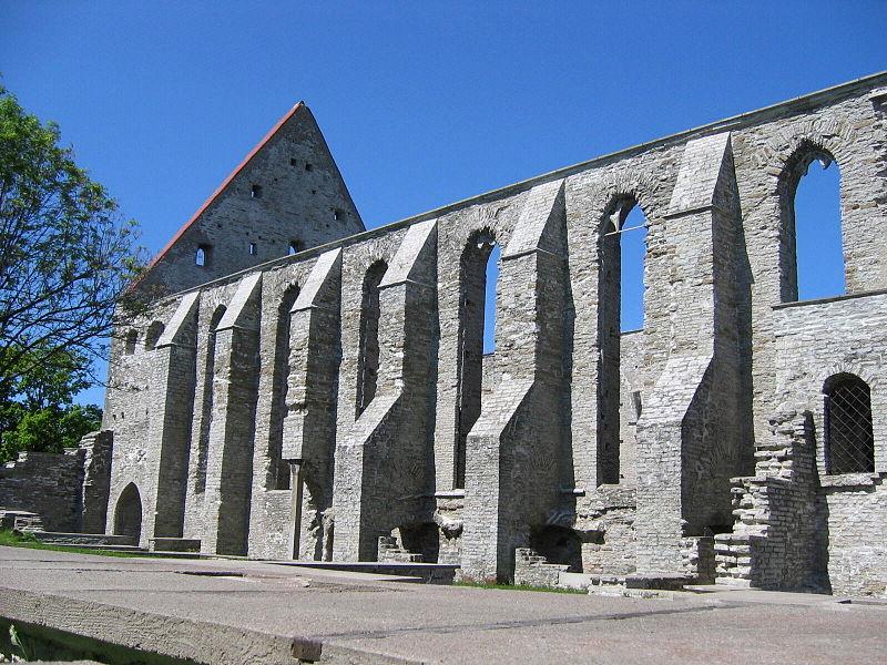 Püha Brigitta Klooster(Convent of St. Bridget)