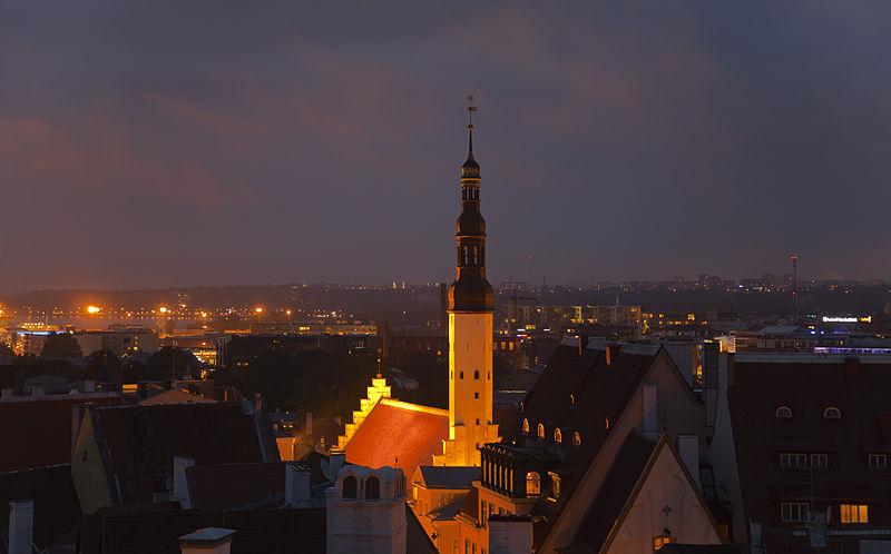 Tallinn Church
