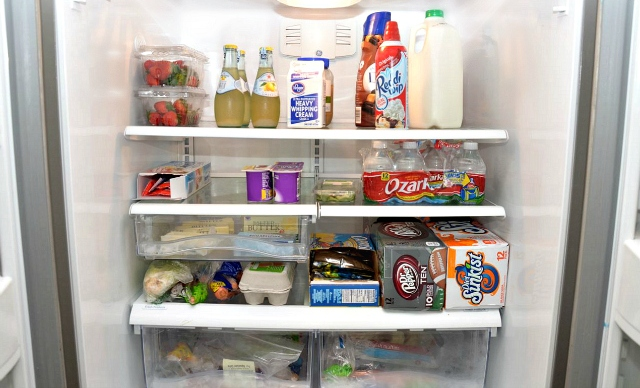 Cleaning-out-the-Refrigerator