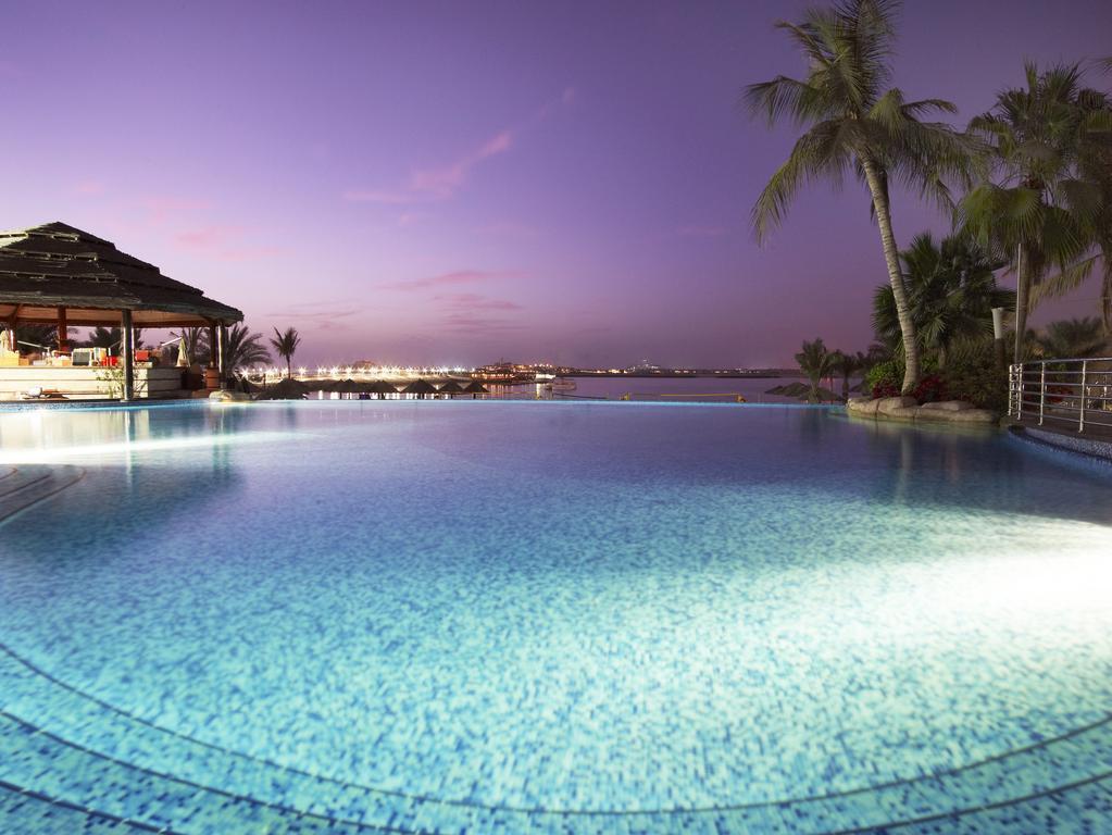 Le-Meridien-Mina-Seyahi-Beach-Resort--Marina-photos-Facilities-Hotel-information