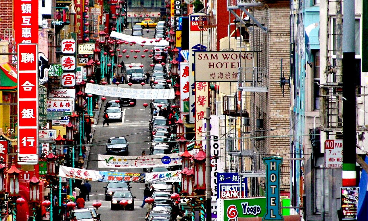 Chinatown,_San_Francisco_(2082734346)
