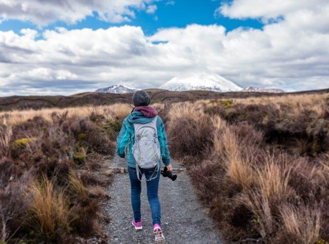 Hike Outdoors Adventure Sport Nature Hiking Trail