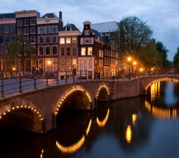KeizersgrachtReguliersgrachtAmsterdam