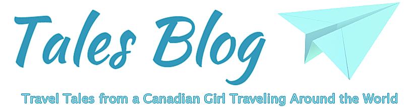 TalesBlog